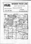 Lake Mary T127N-R38W, Douglas County 1980 Published by Directory Service Company